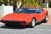 1974 De Tomaso Pantera Lusso